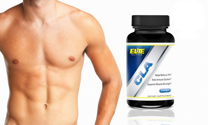 Buy 2 Get 1 Free: Elite Nutra CLA Supplements : $12.99 for 1 Bottle of Elite Nutra CLA Supplements or $24.99 for 2 Bottles with 1 Bottle Free