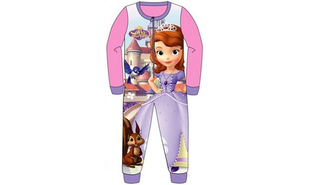Combinaisons pyjama disney groupon - Lapin princesse sofia ...