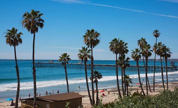 San Clemente Inn - San Clemente, CA: Stay at San Clemente Inn in San Clemente, CA. Dates into January.
