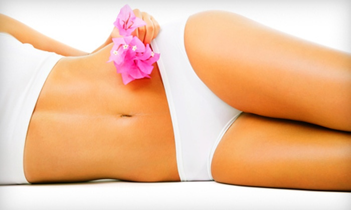 Louisville Lifestyle Medicine - East Louisville: Six Laser Hair-Removal Treatments on a Small, Medium, or Large Area at Louisville Lifestyle Medicine (Up to 88% Off)
