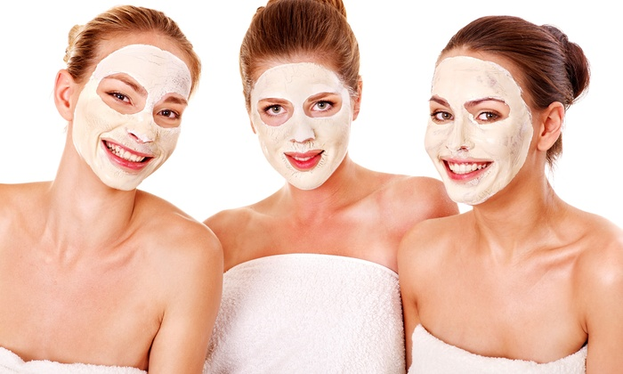 Teri Eyebrow Threading - La Habra City: Mini or Deluxe Facial at Teri Eyebrow Threading Service (Up to 50% Off)