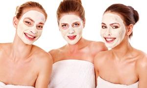 Teri Eyebrow Threading: Mini or Deluxe Facial at Teri Eyebrow Threading Service (Up to 50% Off)