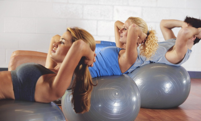 Get Fitt 41 - Eastland: 8 or 16 Boot Camp 1 Classes at Get Fitt 41 (Up to 64% Off)