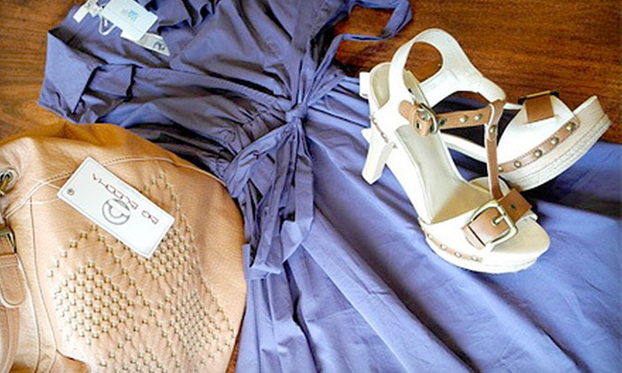 Sole Shoes & Accessories - Edgewood: $30 Worth of Women's Shoes and Clothing