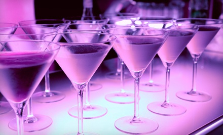 1-Day Ultimate LED Bar Rental (a $150 value) - Eventful Rental in Springfield