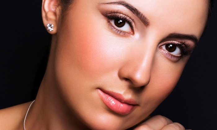 Antoinette Halsey at The Hair Dashery - Homewood: One or Three Brow-Shaping Sessions with Optional Brow Tinting from Antoinette Halsey at The Hair Dashery (Up to 55% Off)