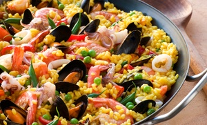 Italian Cuisine For Dinner Or Lunch At Opera (up To 40% Off). Three Options Available.