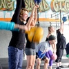 Up to 70% Off Boot Camp at CrossFit Long Island City