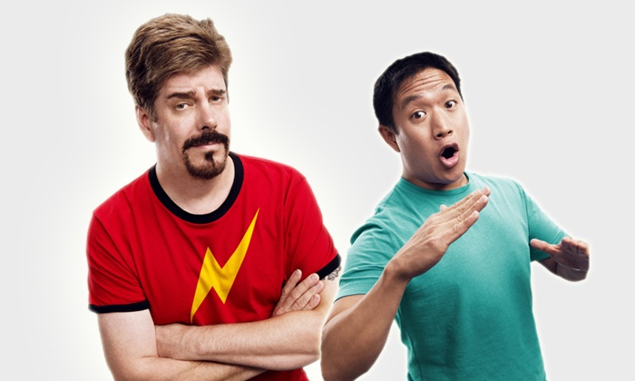 """Fantasticon Comic Book and Collectible Show - Gibraltar Trade Center: Fantasticon """"Comic Book Men"""" VIP Package on November 7 and 8"""