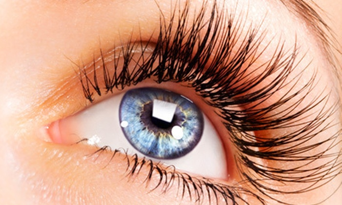 Enlighten Laser and Skin Care Clinic - North End: Eyelash-Extension Fills or Eyelash Extensions at Enlighten Laser and Skin Care Clinic (Up to 57% Off)