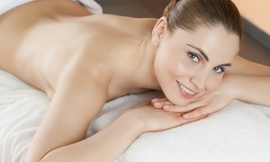 Carol Tatro, LMT: 60- or 90-Minute Swedish Massage with Dry Brushing from Carol Tatro, LMT (Up to 54% Off)