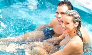 Spacium: 2h de spa privatif pour 2 personnes à 59 € au lieu de 80 € au centre de beauté Spacium