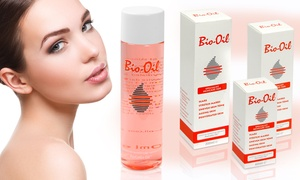 60ml Bio Oil from £3.98