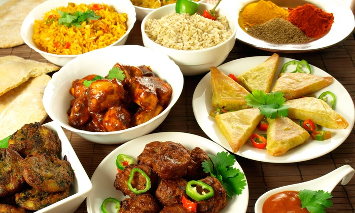 Bawarchi Indian Kitchen - Chantilly: $12 for $20 Worth of indian cuisine at Bawarchi Indian Kitchen