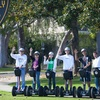 67% Off Guided Los Angeles Segway Tour