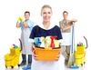 50% Off Cleaning Services