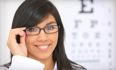 I-Sight Optical - I-Sight Optical in Queens