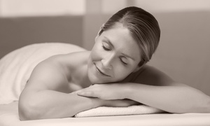 Elements Massage Plymouth: One or Three One-Hour Massages at Elements Massage Plymouth (Up to 53% Off)