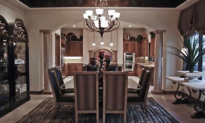 Inspired Design by Julie, LLC - Springfield MO: At-Home Color, Space-Planning, or Staging and Redesign Consultation from Inspired Design by Julie, LLC (Up to 54% Off)