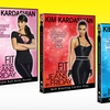 Kim Kardashian's Fit In Your Jeans By Friday DVDs