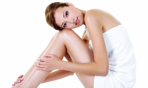Body & Soul Clinic: Six Laser Hair-Removal Treatments on Small, Medium, Large, or Extra-Large Area at Body & Soul Clinic (Up to 91% Off)