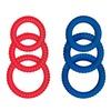 Nasstoys Ram Silcone Enhancement C-Rings