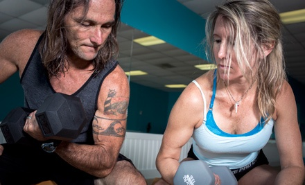 $25 for 10 Drop-In Fitness Classes at MMAXOUT Fitness OBX ($100 Value)