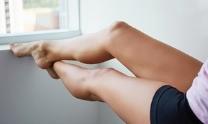 Rockwall Laser Center: Six Laser Hair-Removal Treatments on a Small, Medium, or Large Area at Rockwall Laser Center (Up to 89% Off)