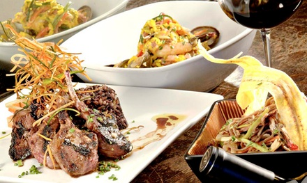Up to 49% Off at Razz's Restaurant and Bar