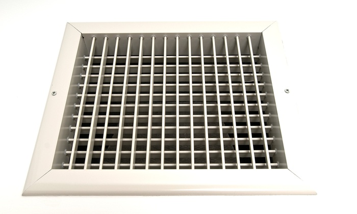 Perennial Home Essential - Toronto (GTA): C$59 for a Duct Cleaning Package from Perennial Home Essential (C$290 Value)