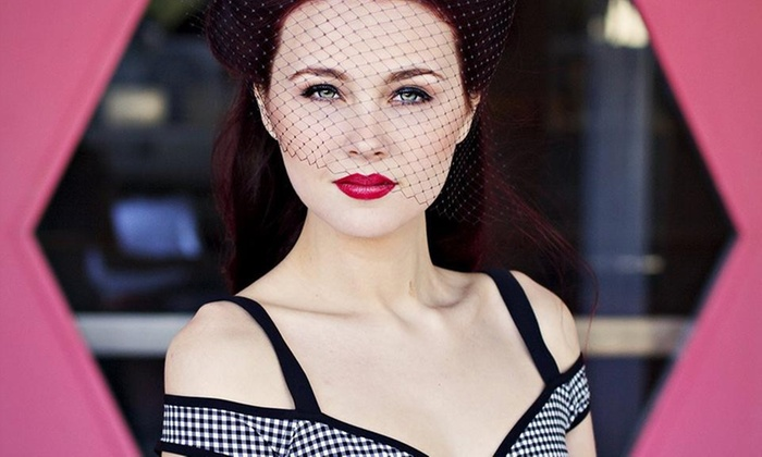 Paige Eleven - Sunset West: $34 for $75 Groupon — Paige Eleven