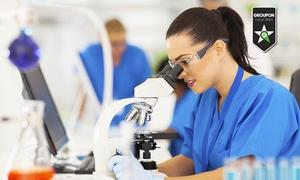 Centro Diagnostico Polispescialistico: Analisi di sangue, urine, esami ormonali, test HIV, per epatite e allergie