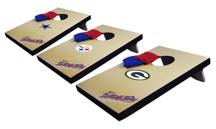 NFL Mini Tailgate-Toss Game
