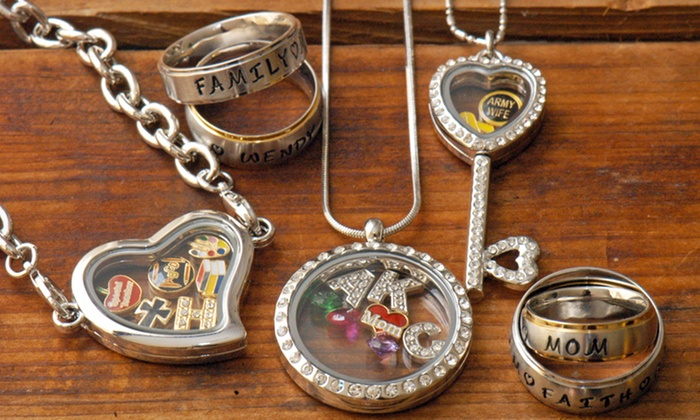 Jewelry from Stamp the Moment: Jewelry from Stamp the Moment
