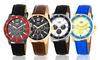 Gianello Men's Multifunction Diver's Watch: Gianello Men's Multifunction Diver's Watch