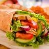 Half Off Pita Sandwiches atEata Pita