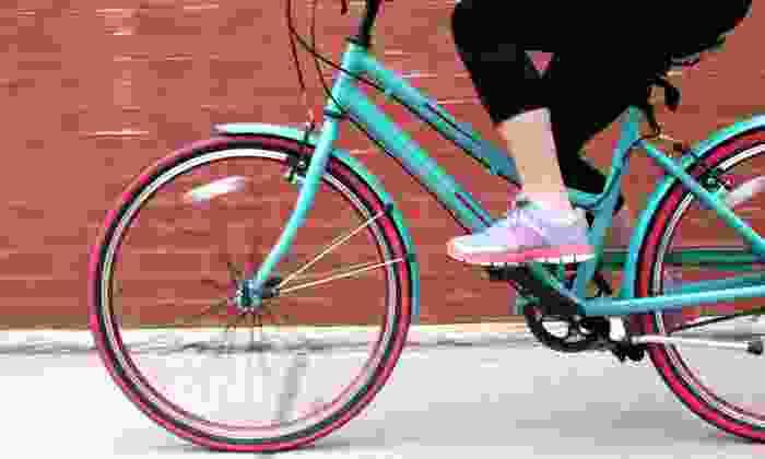 Green Door Wheel Works - High Point: Bicycle Tune-Up or Repairs at Green Door Wheel Works (Up to 50% Off)