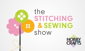 ICHF Ltd: Stitching, Sewing and Hobbycrafts Show at SECC Glasgow, 3 - 6 March