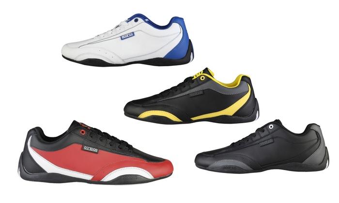 sale retailer 47bdc 5f239 Scarpe Sparco Zandvoort | Groupon Goods