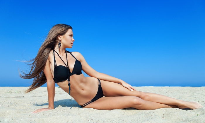 About Skin - Lake Forest: A Brazilian Wax at About Skin (55% Off)