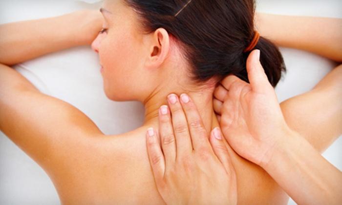 Thai Massage Spa Retreat - Sacramento: $30 Toward Massages and Skincare