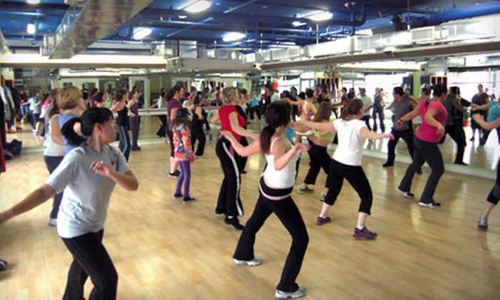 Studio Thrive Fitness - Five Points: $10 Toward Group Fitness Classes