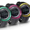 Digital Multifunction Active Sports Watch