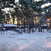 Stay at Black Bear Lodge in Wisconsin's Northwoods