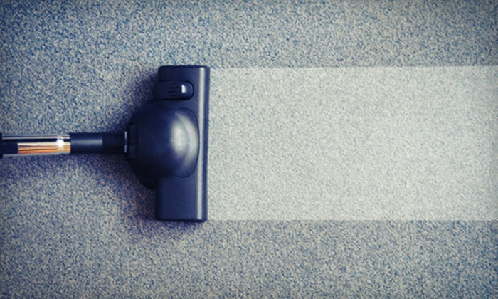 Purgatio Cleaning Services - Abbotsford: $69 for Carpet Cleaning for Three Rooms from Purgatio Cleaning Services ($140 Value)