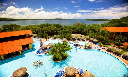 groupon daily deal - 7-Night Costa Rica Vacation with Airfare and Rental Car from Travel by Jen. Price/Person Based on Double Occupancy.