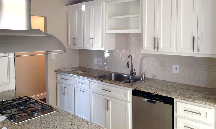 Kitchen Renovation Recon Design Groupon