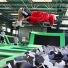 Up to 48% Off Trampoline-Park Entry for One or Two