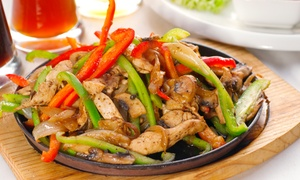 El Porton Mexican Restaurant: $18 for Two Groupons, Each Good for $18 Worth of Mexican Cuisine at El Porton Mexican Restaurant ($36 Total Value)