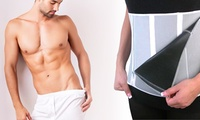Faja reductora Slim Belt con efecto sauna